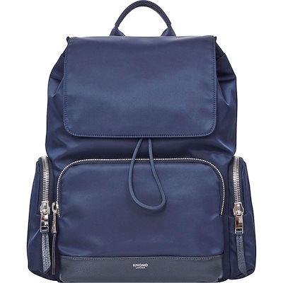 【人気急上昇】 クノモ メンズ スーツケース バッグ Clifford Compact Laptop Backpack, 全ての b2271b9d