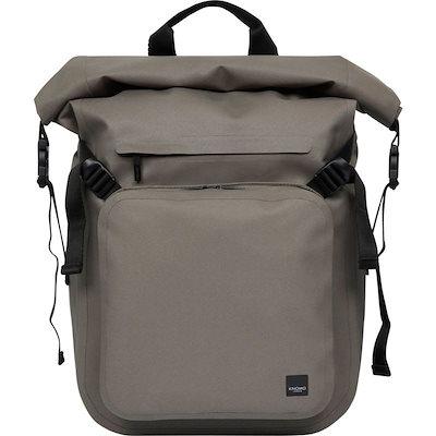 2019年秋冬新作 クノモ メンズ スーツケース バッグ Hamilton Roll-Top Laptop Backpack, 脳トレ生活 f937c9e4