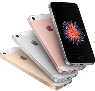 クーポン使用可能!!★新品★未使用★iPhone SE 32GB SIMフリー A1723 // Space Gray // Rose Gold // Silver // Gold