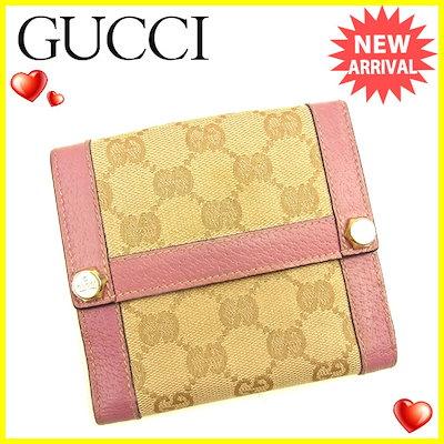 【ファッション通販】 グッチ : グッチ Gucci Wホック財布 二つ折... : バッグ・雑貨, トナーショップテラサキ:fdb7d84a --- svarogday.com