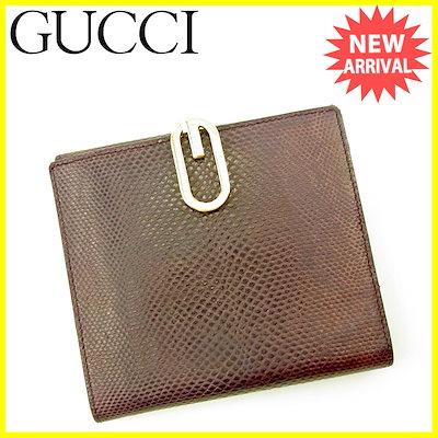最安値で  グッチ : グッチ GUCCI Wホック財布 二つ折... : バッグ・雑貨, ミッドフィルダー:589fdca9 --- svarogday.com