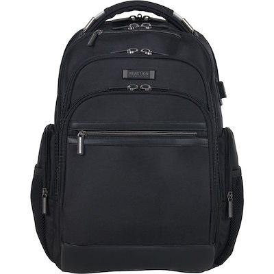 【即納】 ケネスコール メンズ スーツケース バッグ Brooklyn Executive Triple Compartment Anti-Theft RFID 17