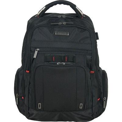 【希少!!】 ケネスコール メンズ バックパック・リュックサック バッグ Travelier Multi-Compartment Anti-Theft RFID 16