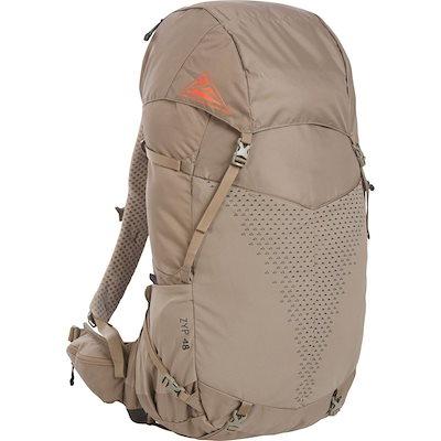 【初回限定】 ケルティ メンズ バックパック・リュックサック バッグ ZYP 48 Hiking Pack, アイドール 4f2c8bc7