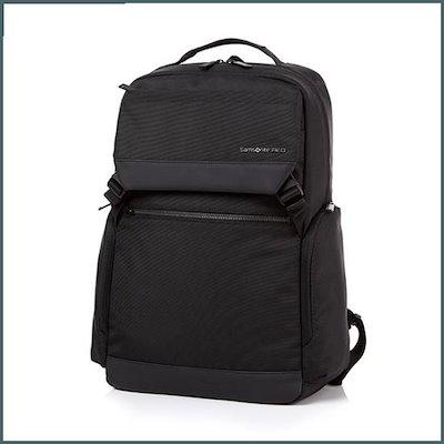愛用 [サムソナイト・レッド(かばん)]BRUNTバックパックBLACK GT709001 /メンズバッグ/メンジュベク/, ギフトのお店 シャディ a72d4628
