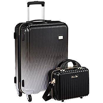 【10%OFF】 [シフレ] ハードジッパースーツケース LUNALUX(ルナルクス) LUN2116-55 中型 Mサイズ  43L 55 cm 3.4kg, ココノエマチ 9b558c87
