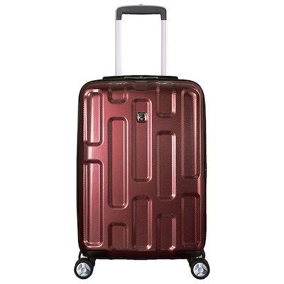 【代引き不可】 スイスギアトラベルギア メンズ スーツケース バッグ 7796 20