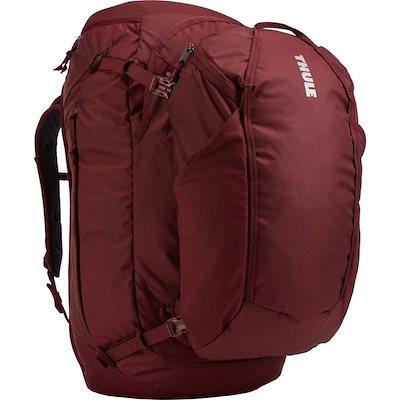 注目 スリー メンズ バックパック・リュックサック バッグ Landmark 70L Women s Travel Pack, ワールドセレクトショップ 2c1f2af1