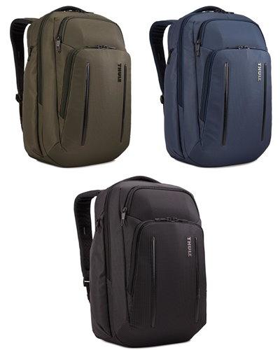 【オープニング大セール】 スーリー【✨お買得✨】THULE(スーリー) Crossover 2 Backpack 30L/クロスオーバー2バックパック30L/C2BP-116, フリースタイルジャパン 4f814ae5