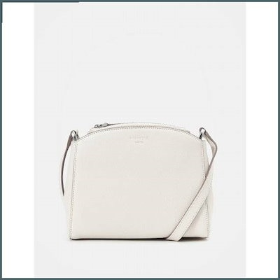 日本最大のブランド [ソン・アリ、ビーンポールACC]ウェイズ空いたミニクロスバック-Ivory(BE97D3P320) /女性のバッグ/ショルダーバッグ/韓国ファッション, みついしや 6e4153b9