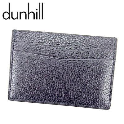 買い保障できる ダンヒル : ダンヒル dunhill カードケース ... : バッグ・雑貨, 吉野町:a55d274c --- svarogday.com