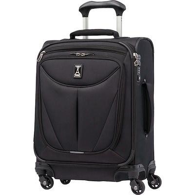 """激安な トラベルプロ メンズ スーツケース バッグ Walkabout 3.0 19"""" International Carry-On Spinner, 【激安セール】 23ac0f2d"""