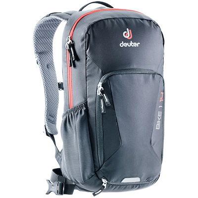 【全商品オープニング価格 特別価格】 ドイター メンズ バックパック・リュックサック バッグ Bike I 14 Bike Hiking Backpack, リカーアイランド c700ef12