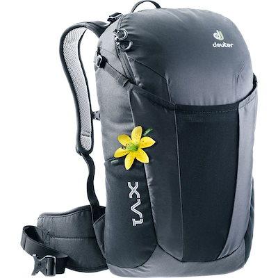 愛用  ドイター メンズ バックパック・リュックサック バッグ Womens XV1 SL Laptop Daypack, KANON STORY 5637931c