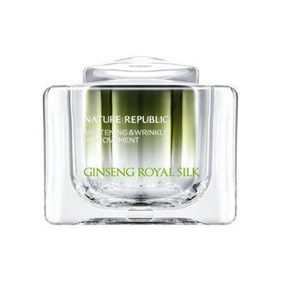 [naturerepublic]ネイチャーリパブリック [NATURE REPUBLIC] ジンセン ロイヤル シルク ウォータリー クリーム(60ml) / Ginseng Royal Silk Watery Cream (447621)