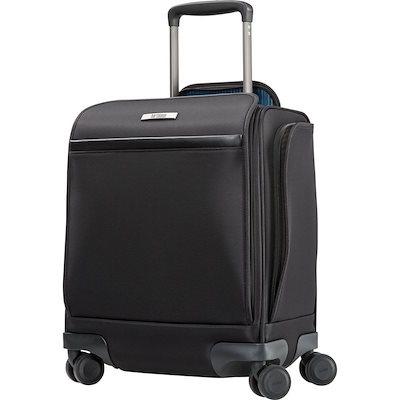 [宅送] ハートマンラッゲージ メンズ スーツケース バッグ Metropolitan 2 Underseat Carry On Spinner, ハーブティーの店ナチュラルリズム e9f7975a