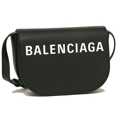 セットアップ バレンシアガ バッグ BALENCIAGA 550639 0OTNM 1090 2WAY VILLE ヴィル レディース ショルダーバッグ 無地 BLACK 黒, 島田市 a01765f0