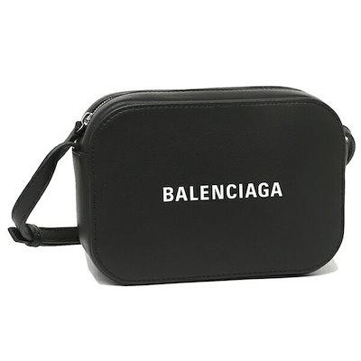 見事な創造力 バレンシアガ バッグ BALENCIAGA 552372 DLQ4N 1000 EVERYDAY CAMERA BAG XS AJ エブリデイ レディース ショルダーバッグ 無地 BLACK/L WH, nomnom f8335275