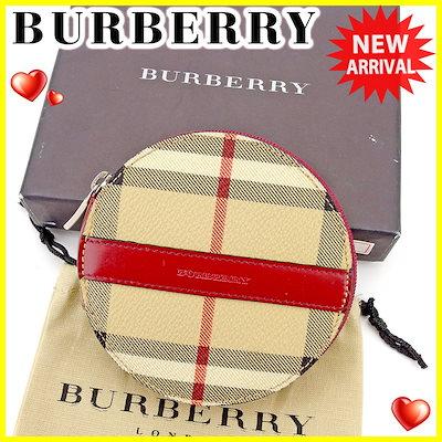 豪奢な バーバリー : バーバリー BURBERRY コインケー... : バッグ・雑貨, 大里郡:75aba719 --- svarogday.com