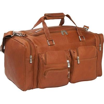 贅沢屋の ピエール メンズ スーツケース バッグ 20 Duffel Bag with Pockets, gossip LosAngels officialstore 513dec14