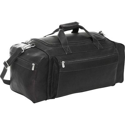 超爆安 ピエール メンズ スーツケース バッグ Large Duffel Bag, ムラサキスポーツ 407769f8