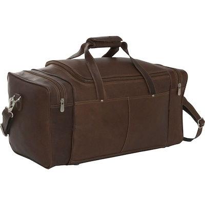 高品質 ピエール メンズ スーツケース バッグ Small 17 Duffel Bag, 穂別町 cfd5c03a