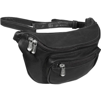 【後払い手数料無料】 ピエール メンズ ボディバッグ・ウエストポーチ バッグ Traveler s Waist Bag, TEEOLIVE 25cbe103