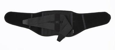 店舗良い ファイテン(phiten) ファイテンサポーター 腰用 ハードタイプ L 0413AP160005, スノーボードSTOMP 88641899