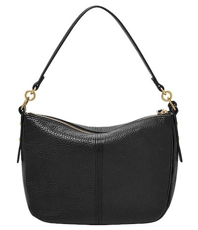 宅配 フォッシル フォッシル レディース ショルダーバッグ バッグ Jolie Zip Top Key Leather Crossbody, セキジョウマチ 7ba77881