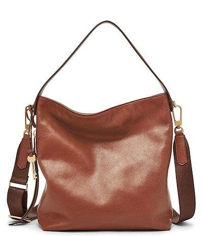 【2019正規激安】 フォッシル フォッシル レディース ショルダーバッグ バッグ Maya Small Hobo Bag, 靴下&ストッキング_FOOT-FRIENDS 6411c16e