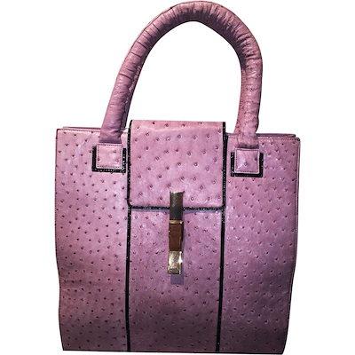 セール 登場から人気沸騰 ブッディ メンズ トートバッグ バッグ Ostrich Clothespin Tote, BROOM  革バッグかばん a18d25c3
