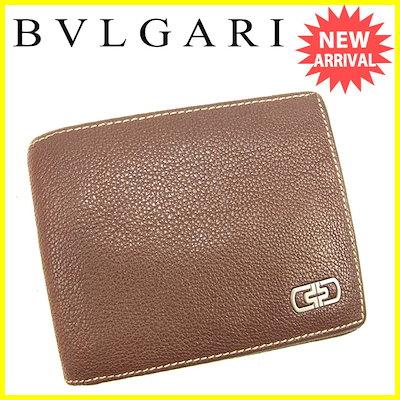 人気沸騰ブラドン ブルガリ : ブルガリ BVLGARI 二つ折り札入れ... : バッグ・雑貨, リサイクルモールみっけ:20c572a2 --- svarogday.com