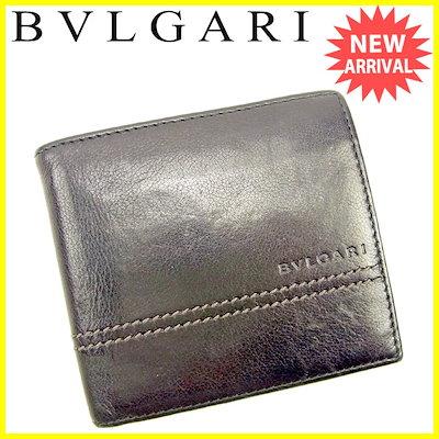 開店記念セール! ブルガリ : ブルガリ BVLGARI 二つ折り財布 ... : バッグ・雑貨, ミヤタマチ:709ed0d5 --- svarogday.com
