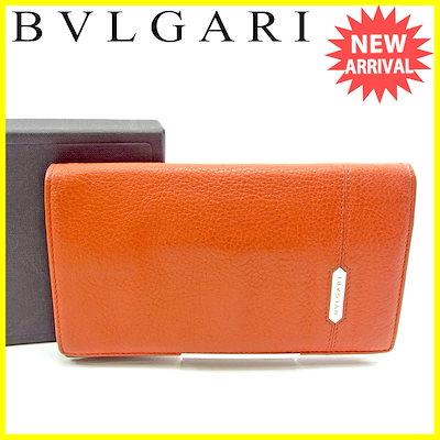 競売 ブルガリ : ブルガリ BVLGARI 長財布 ファス... : バッグ・雑貨, すこやかECO通信:055f2c02 --- svarogday.com
