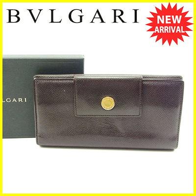 今季一番 ブルガリ : ブルガリ BVLGARI 長財布 Wホッ... : バッグ・雑貨, ブランド古着の買取販売ベクトル:131554a5 --- svarogday.com