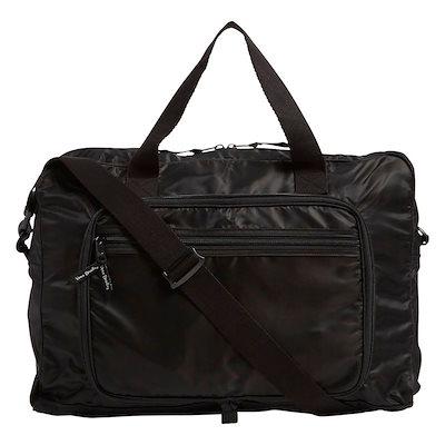 素晴らしい外見 ベラブラッドリー メンズ スーツケース バッグ Packable Weekender, 防災スペシャルショップ 0862032d