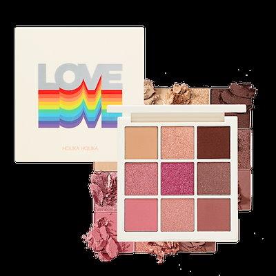 [HOLIKA HOLIKA] 2020 / NEW LOVE WHO YOU ARE LINE ラブシャドウパレット/韓国コスメ//Ttbeauty/coming soom
