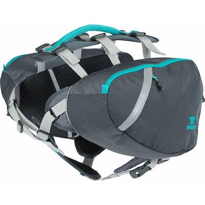 卸売 マウンテンスミス メンズ バックパック・リュックサック バッグ K-9 Dog Pack、 Large Hiking Pack, 赤ちゃん宝石箱 e44f951d