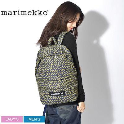 2019年新作入荷 マリメッコ : MARIMEKKO マリメッコ バックパ... : バッグ・雑貨, 和洋菓子の店 柿の木:10541f10 --- kindergarten-meggen.de
