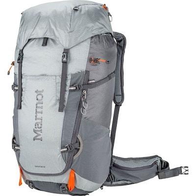 公式の  マーモット メンズ バックパック・リュックサック バッグ Graviton 48 Hiking Pack, ナチュラル服&雑貨のシュガー 279901be