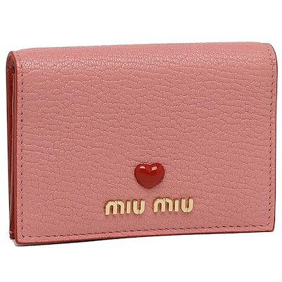 愛用  ミュウミュウ カードケース MIU MI... : バッグ・雑貨, 紙おむつドットコム:8072faaf --- fahrservice-fischer.de
