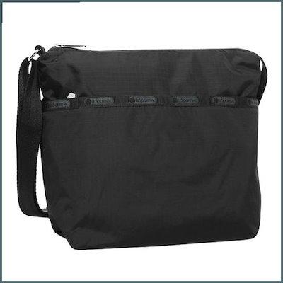 人気TOP [レスポセク]クロスバックブラックスモールクレオホーボー・バッグ7562 5982 /女性のバッグ/ショルダーバッグ/韓国ファッション, Kirei 9a17c86a