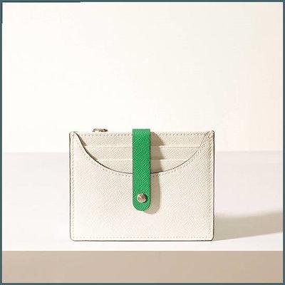【ギフ_包装】 [ロブキャット](ボンシャンス)カードの財布(LJFKE505GRLC01) /名刺/カード入れ / 韓国ファッション, ココロイロ c4521299