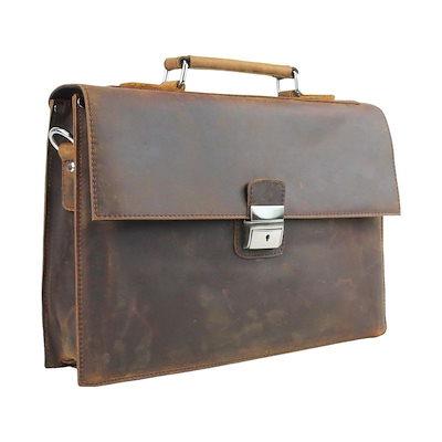 日本初の ヴァガボンドトラベラー メンズ スーツケース バッグ Latch Lock 18 Slim Laptop Briefcase, 児島郡 ee7ecbfb