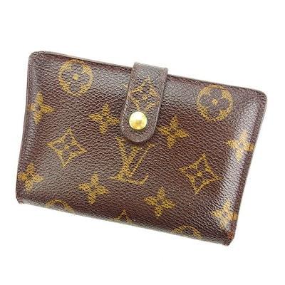 最安 【】 ルイヴィトン 二つ折り財布 が... : バッグ・雑貨, bag shop CROSS OVER:d18500a8 --- munich-airport-memories.de
