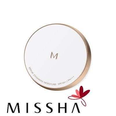 M クッション ファンデーション(モイスチャー) (444599)