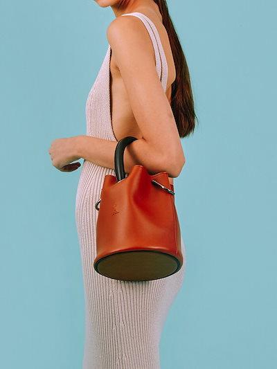 ファッションの [韓国直送] ハンナバック23°Hann... : バッグ・雑貨, 寝具のくつろぎショップさのや:6392d12b --- fahrservice-fischer.de