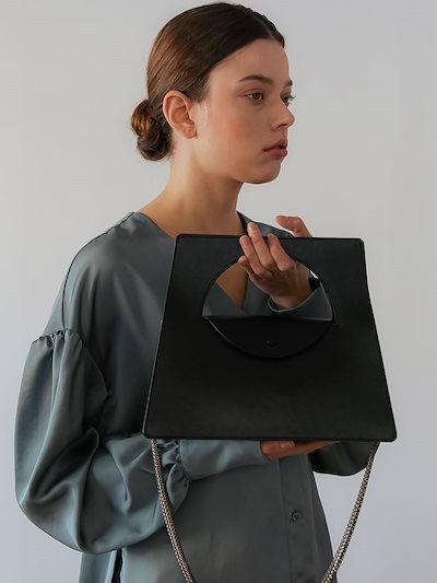 新到着 [韓国直送] ML BAG_black : バッグ・雑貨, トウベツチョウ:552ffffa --- fahrservice-fischer.de