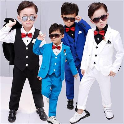 02253664933cdc 2019 男の子 発表会 スーツ フォーマル 男の子 スーツ キッズ スーツ 卒業式 スーツ 男児 入学式