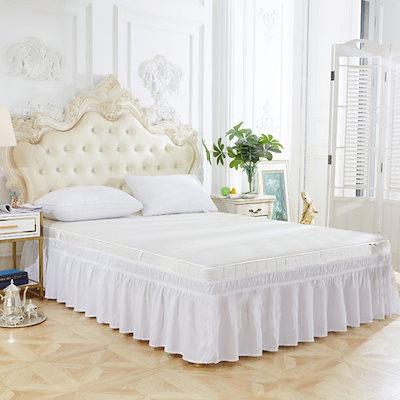 カバー ベッド